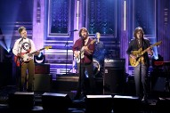 Watch Parquet Courts Play &#8220;Human Performance&#8221; On <em>The Tonight Show</em>