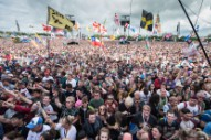 Glastonbury Festival Not Going To Change Its Name To Something Dumb After All
