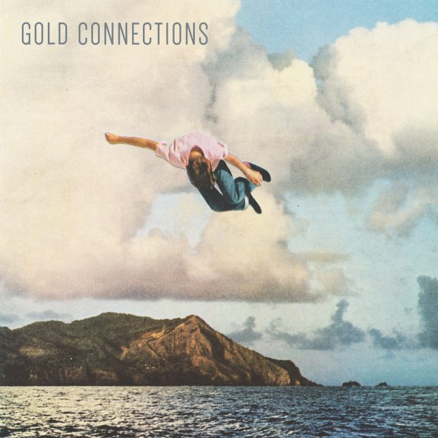 Gold Connections - Gold Connections EP