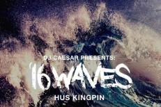 Hus Kingpin - 16 Waves