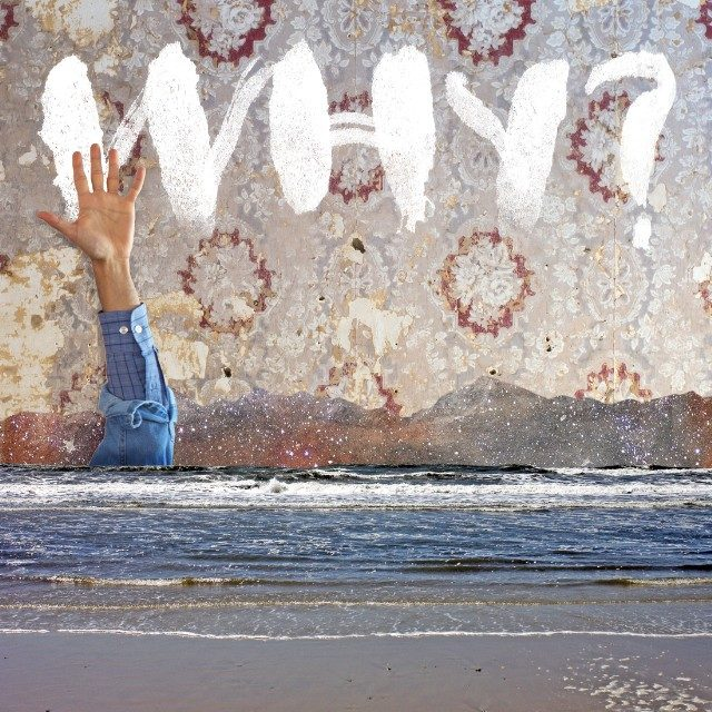 WHY? -
