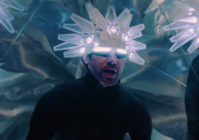 Jamiroquai - Automaton video