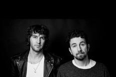 Premature Evaluation: Japandroids <em>Near To The Wild Heart Of Life</em>