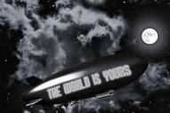Stream Jefe <em>The World Is Yours</em> EP
