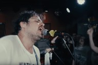 "Jeff Rosenstock – ""Pash Rash"" Video"