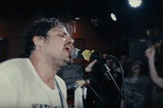 Jeff Rosenstock - Pash Rash video