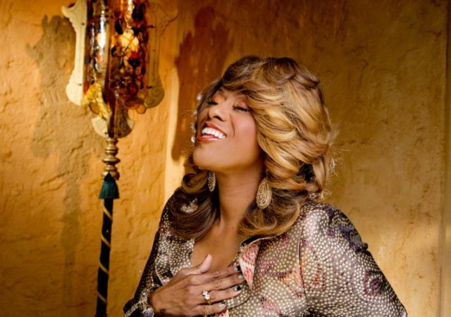 Jennifer Holliday Pulls Out Of Trump Inauguration