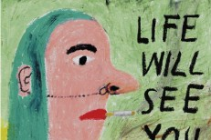 Jens Lekman - Life Will See You Soon