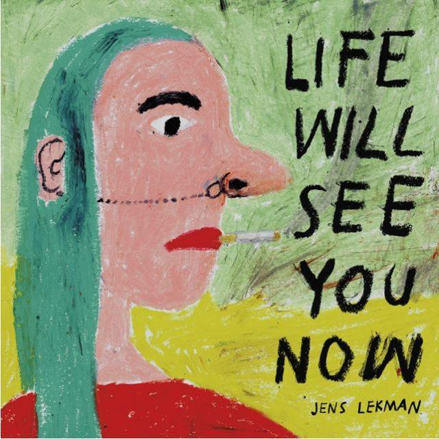 Jens Lekman - Life Will See You Soon
