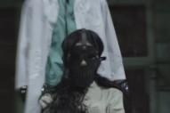 """Jhené Aiko – """"Maniac"""" Video"""