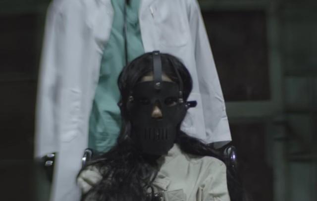 Jhene Aiko - Maniac video