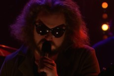 Jim James on James Corden