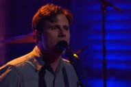 Watch Jimmy Eat World Play A Couple Of Songs On <em>Conan</em>