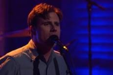 Jimmy Eat World on Conan