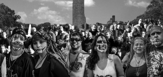 Juggalos' March On Washington Is Not The Protest America Needs