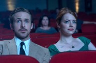 Movie Musical Soundtracks Have The Charts Feeling Like <em>La La Land</em>