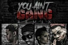 Lil Bibby - You Aint Gang Remix