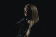 "London Grammar – ""Rooting For You"""