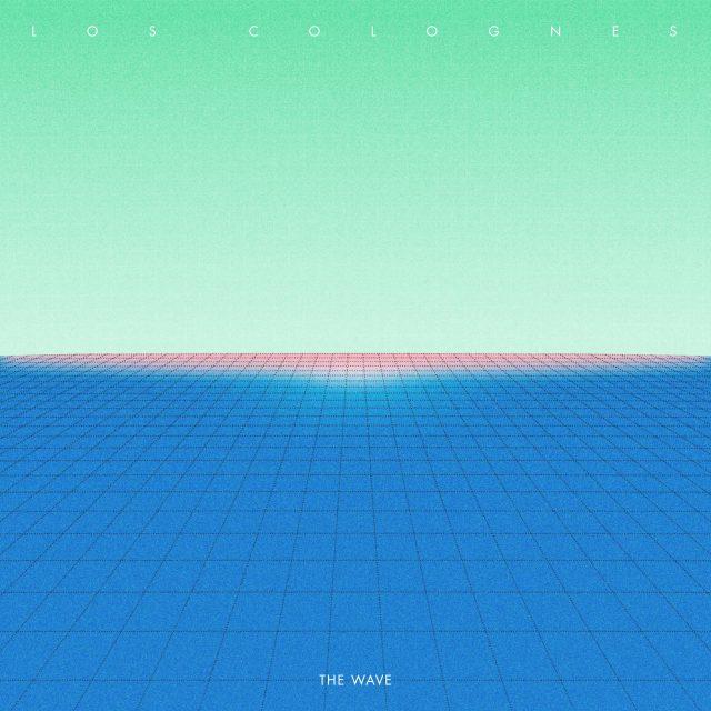 Los Colognes Wave Album Cover