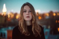 "Maggie Rogers – ""On + Off"""
