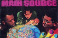 Main Source Announce Reunion Show