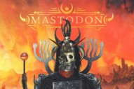Mastodon Announce New Album <em>Emperor Of Sand</em>