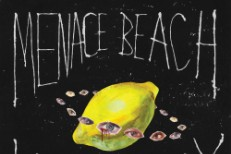 Menace Beach - Lemon Memory