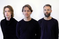 "Mew – ""Carry Me To Safety"""