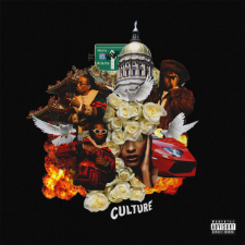 Album Of The Week: Migos Culture