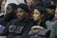 Nicki Minaj Promises New Music Soon, Announces That She's No Longer With Meek Mill