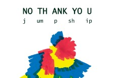 No Thank You artwork