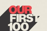 <em>Our First 100 Days</em> Project Launches With New Angel Olsen Track &#8220;Fly On Your Wall&#8221;