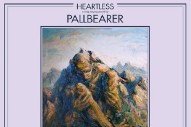 "Pallbearer – ""Thorns"""