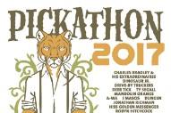 Pickathon 2017 Lineup