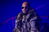 "R. Kelly Addresses ""Rumors"" He's Performing At Trump Inauguration"