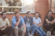 "Rolling Blackouts Coastal Fever – ""Julie's Place"" Video"