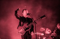 Radiohead Announce 2017 US Tour Dates