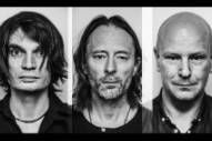 Radiohead Were Surprised People Freaked Out When They Erased Their Online Presence