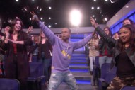 Watch Rae Sremmurd Do A Rowdy &#8220;Black Beatles&#8221; On <em>Ellen</em>