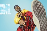 Watch Big Sean Do &#8220;Sunday Morning Jetpack&#8221; &#038; &#8220;Bounce Back&#8221; On <em>SNL</em>