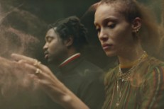 Sampha - No One Knows Me Like The Piano video
