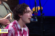 Watch Whitney Play Three Songs On <em>CBS This Morning</em>