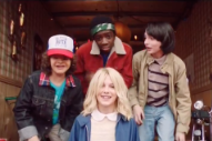 Watch The <em>Stranger Things</em> Kids Rap In The Golden Globes&#8217; Opening Musical Number