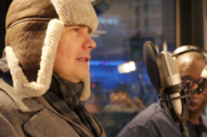 "Watch The First Episode Of Billy Corgan's ""Thirty Days"" Project"