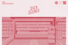 Los Campesinos! - Sick Scenes