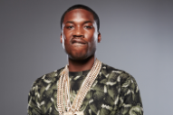 Four's A Trend: Meek Mill Wants To Fight Drake In Yet Another Rap Boxing Match