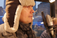 Billy Corgan Gives Update On Potential Smashing Pumpkins Reunion Tour