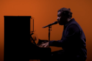 Watch Sampha Perform &#8220;(No One Knows Me) Like The Piano&#8221; On <em>The Tonight Show</em>