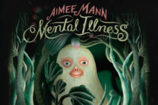 Aimee Mann Announces New Album <em>Mental Illness</em>