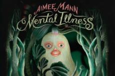Aimee Mann Announces New Album <em>Mental Illness</em>